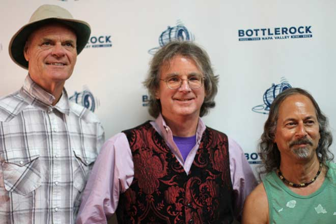 Image of the group Moonalice